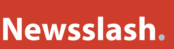 Newsslash Logo