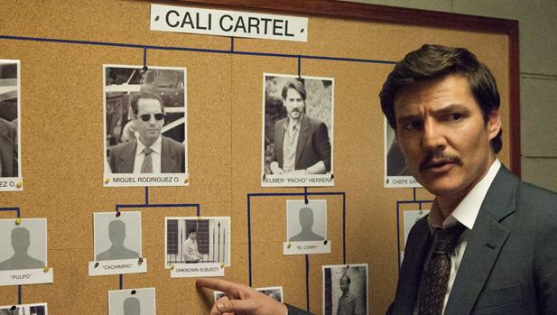 Weiter ohne Escobar: Das sind die ersten Bilder der dritten