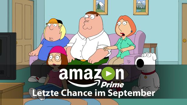 Amazon Prime Video für Apple TV soll sich verzögern