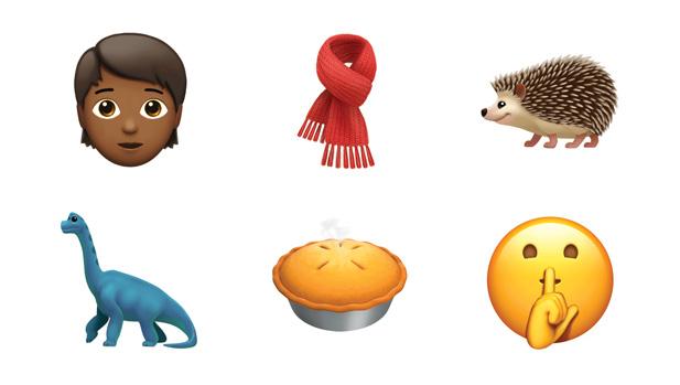 Neu in iOS 11.1 Beta 2: Über 100 neue Emojis und mehr