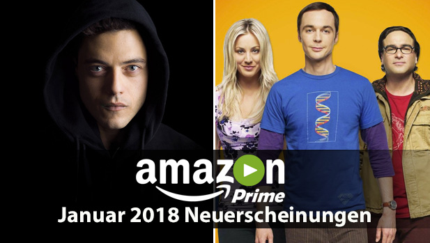 Amazon Prime Video Januar 2018 Neuerscheinungen Newsslashcom
