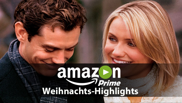 amazon prime video weihnachts highlights. Black Bedroom Furniture Sets. Home Design Ideas
