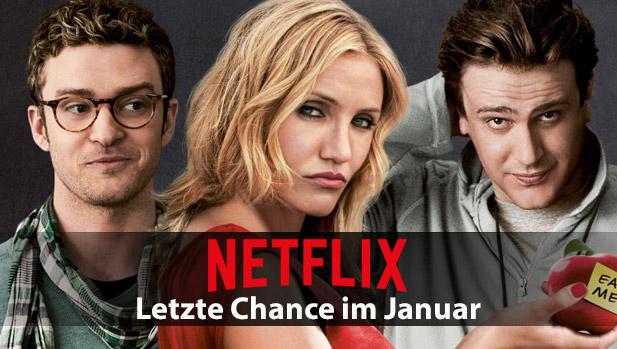Netflix Programm