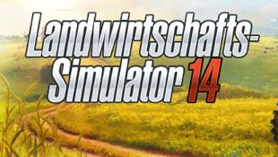 Landwirtschafts-Simulator 2014