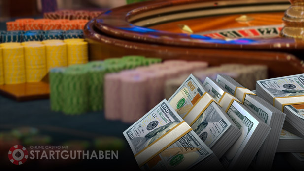 Seriöse Online Casinos Mit Startgeld