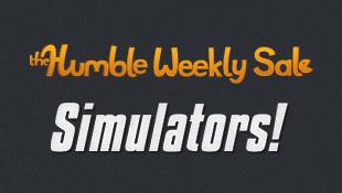 Humble Weekly Sale