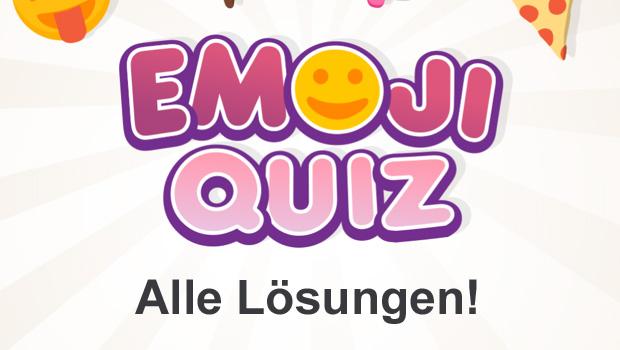 Emoji Quiz L 246 Sungen Und Tipps Im 220 Berblick Newsslash Com