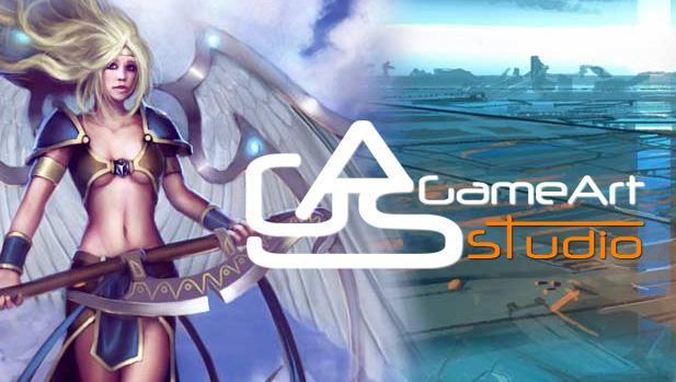 GameArt Studio