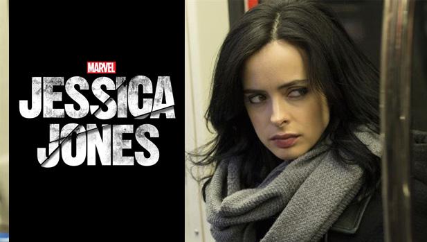Marvel Jessica Jones