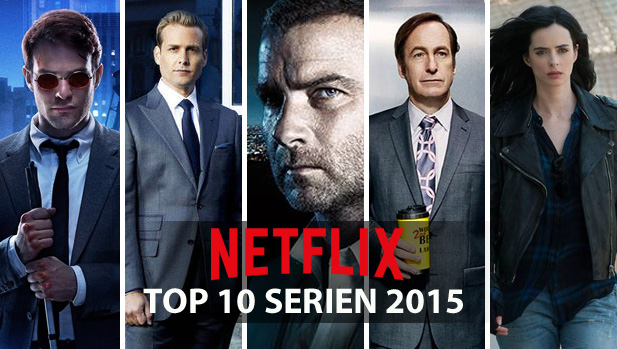 unsere top 10 netflix serien 2015. Black Bedroom Furniture Sets. Home Design Ideas
