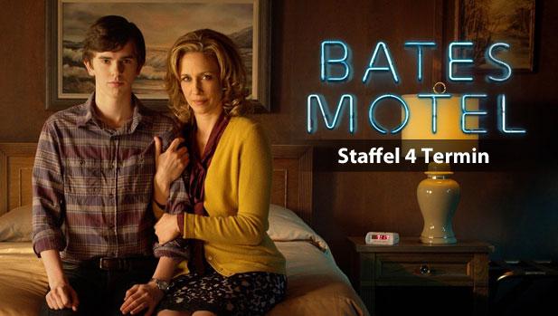 Bates Motel Staffel 4 Netflix Deutschland