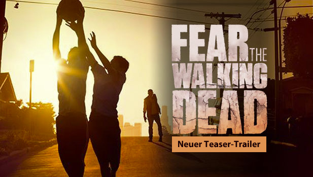 fear the walking dead 2 staffel
