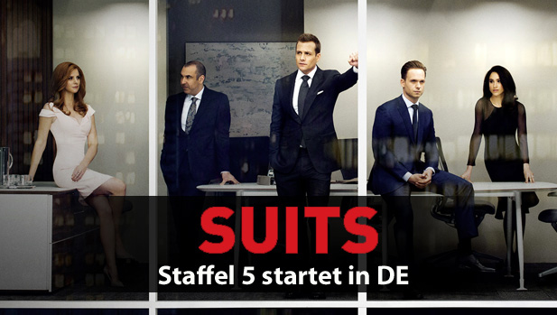 suits staffel 5 online