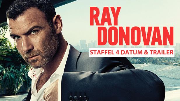 Ray Donovan Staffel 4 Netflix