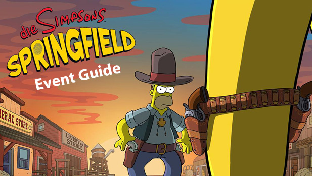 Die Simpsons Tapped Out