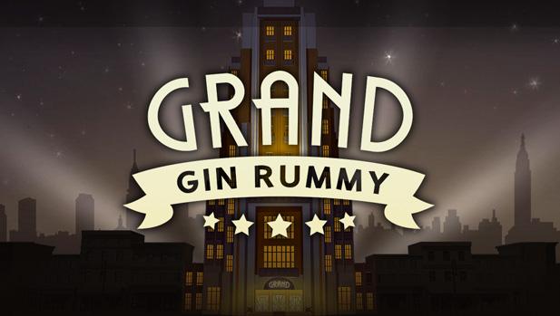 gin rummy spielen