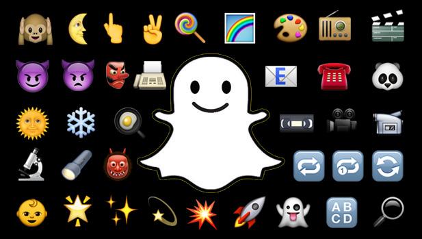 Snapchat Pokale