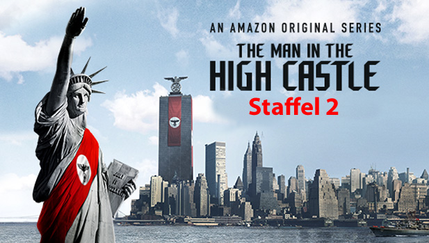 the man in the high castle staffel 2 start