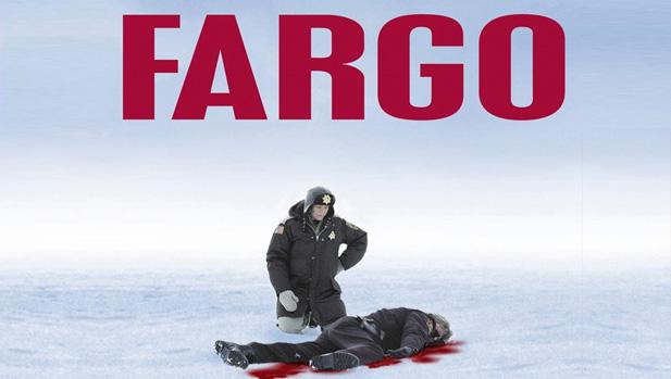 Amazon Prime Fargo