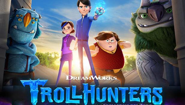 Netflix bringt Kinderserie