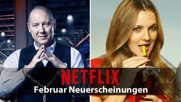 Neuerscheinung Netflix