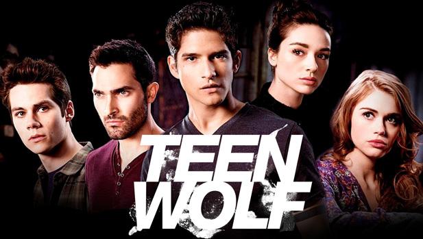 Erste Staffel von Teen