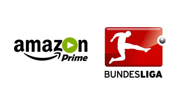 Kommt Amazon über Kooperationen noch an die Bundesliga?