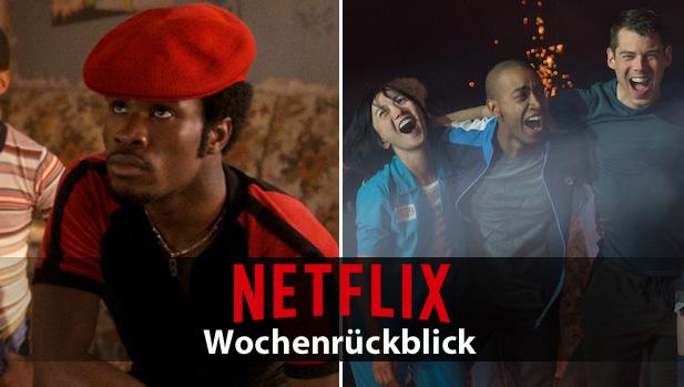 Aus für Max Riemelt bei Netflix: