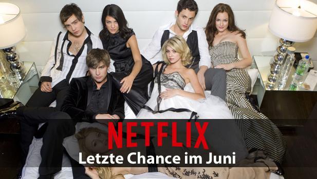 Letzte Chance Netflix