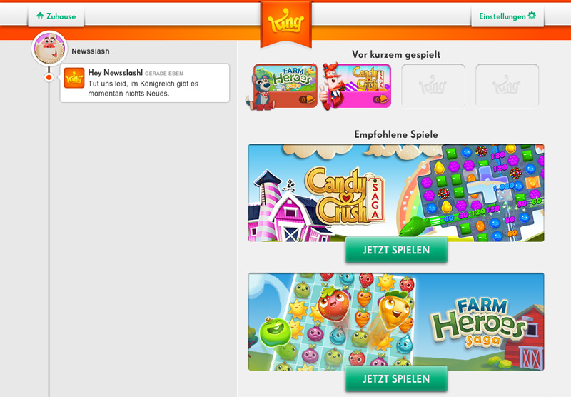 candy crush online kostenlos spielen ohne anmeldung