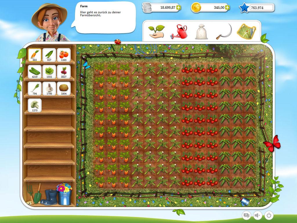 My Funny Garden Media2art Ver Ffentlicht Garten