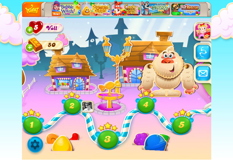 Candy Crush Soda Saga Hack Candy Crush Soda Saga Cheats