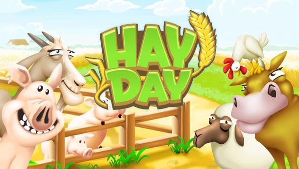 Hay Day Online Spielen