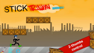 Stick Run Mobile