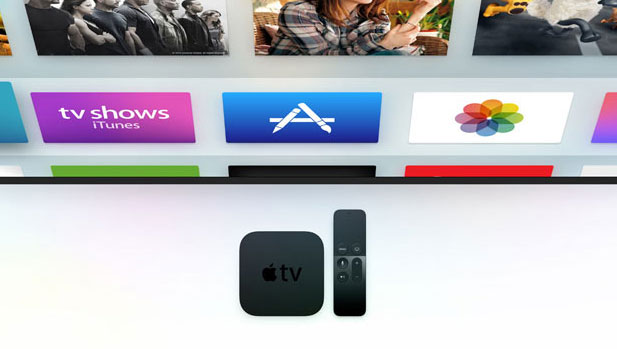 Apple TV: Bald kommt die Amazon Video App