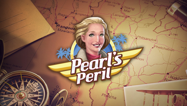 Pearls Peril