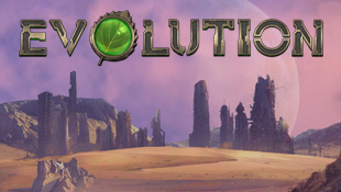 Evolution - Battle for Utopia