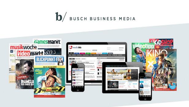 Busch Business Media