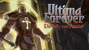 Ultima Forever: Der Weg zum Avatar