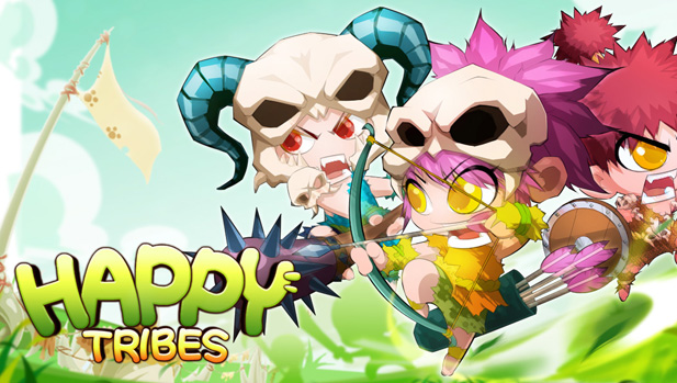 Happy Tribes