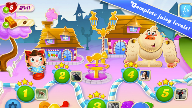 Candy Crush Soda Kostenlos Downloaden