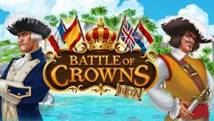 Battle of Crowns