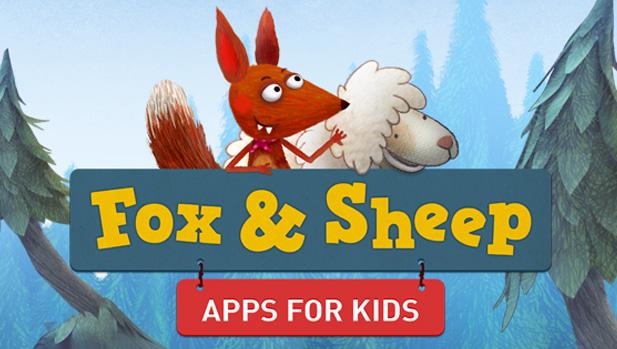 Fox and Sheep