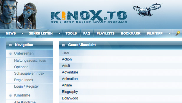 Simpsons Kinox.To