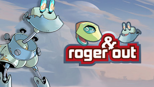 Roger and Out