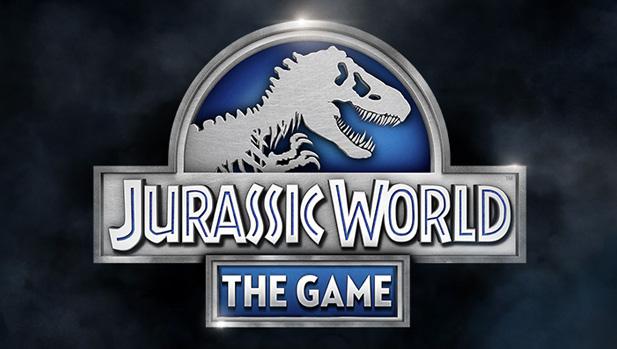 Jurassic World: Das Spiel