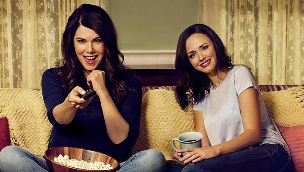 Gilmore Girls Ein Neues Jahr Staffel 2