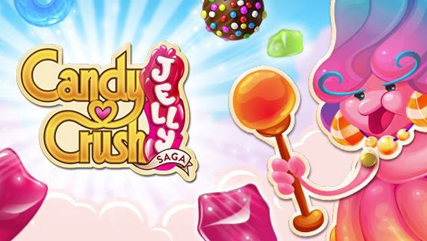 neues candy crush