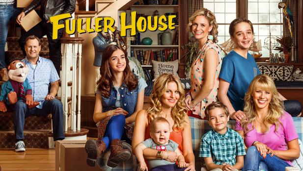 Fuller House Staffel 3