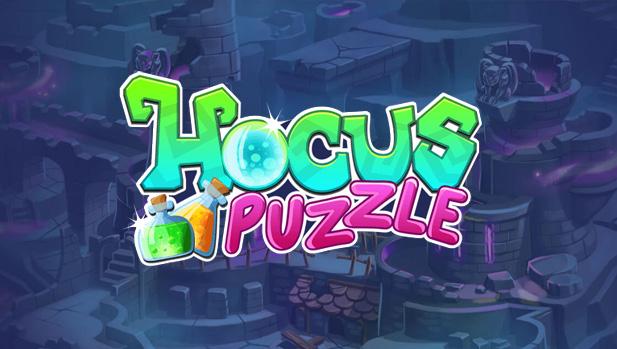 Hocus Puzzle